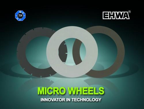 Micro blades EHWA