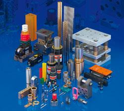 Accessories for Guide elements FIBRO
