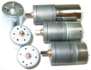 מנועי Gear